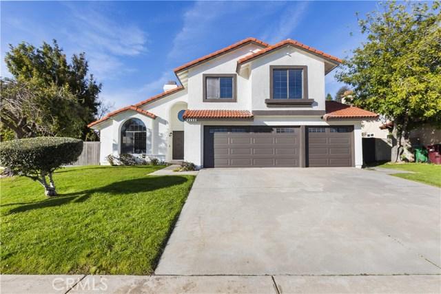 23920 Pine Field Drive, Moreno Valley, CA 92557