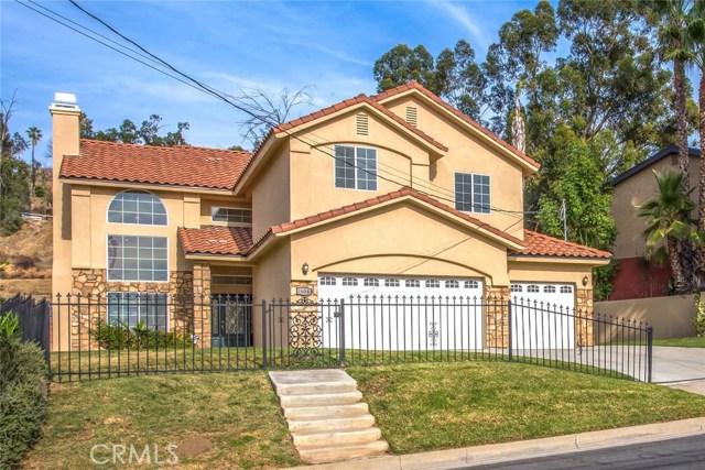 1606 Bonita Vista Drive, San Bernardino, CA 92404