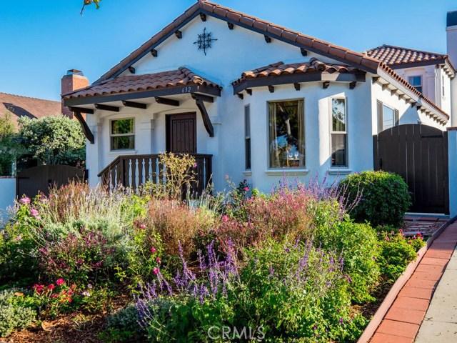 632 Avenue A, Redondo Beach, California 90277, 3 Bedrooms Bedrooms, ,2 BathroomsBathrooms,For Sale,Avenue A,SB17216551