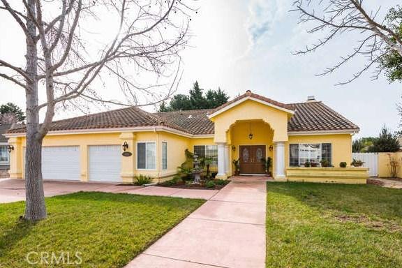 1380 Craig Drive, Lompoc, CA 93436