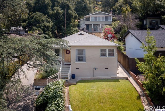 4934 Lockhaven Avenue, Eagle Rock, CA 90041