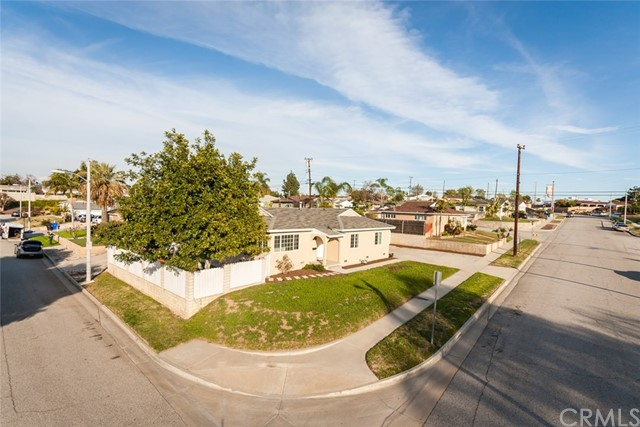 14753 Keese Drive, Whittier, CA 90604