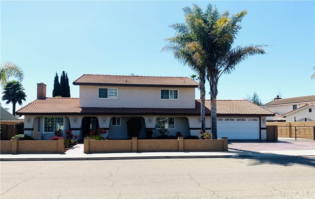 505 Marian Drive, Santa Maria, CA 93454