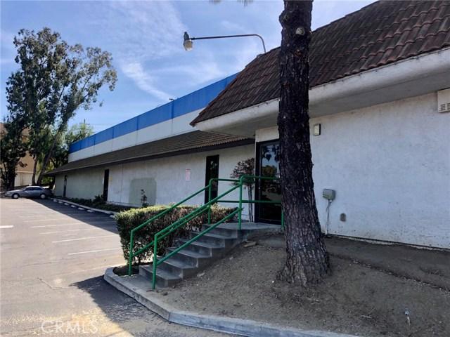 100 N Tustin Avenue, Anaheim, CA 92807