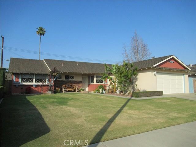 337 W Brookshire Avenue, Orange, CA 92865
