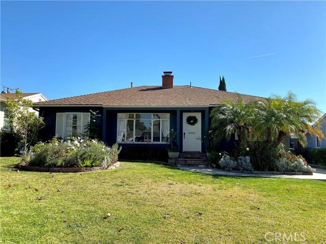 8130 Calmada Avenue, Whittier, CA 90602