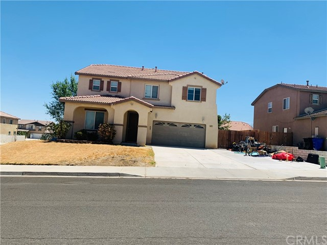 14777 Glen Hollow Road, Victorville, CA 92394