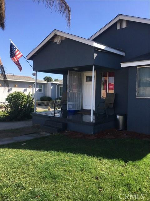 1506 E Sandison Street, Wilmington, CA 90744