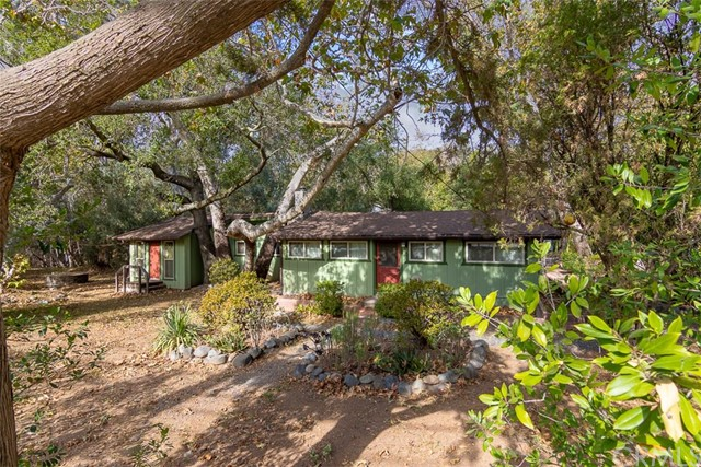 28815 Modjeska Canyon Road, Modjeska Canyon, CA 92676