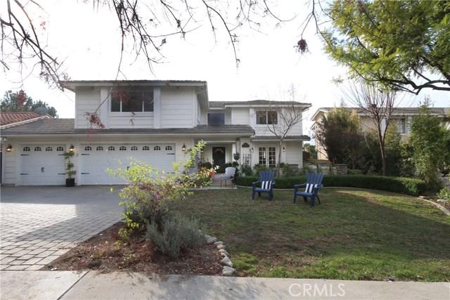 424 E Forsyth Place, Claremont, CA 91711
