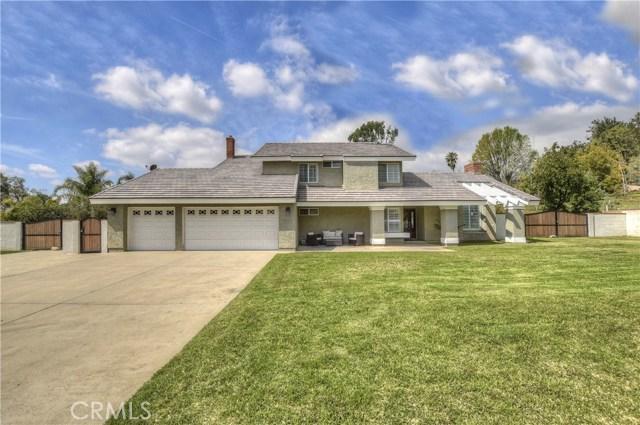5588 Crooked Creek Road, Rancho Cucamonga, CA 91737