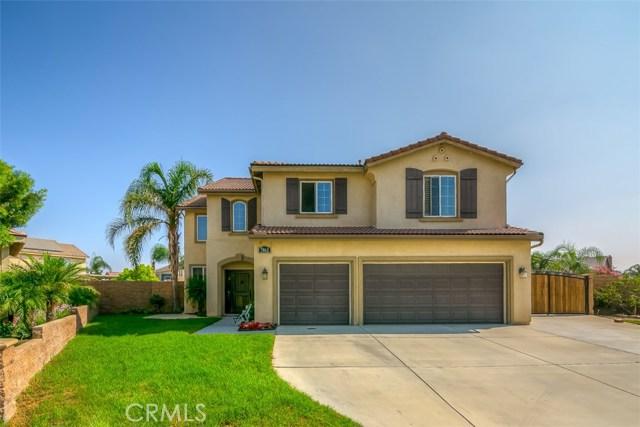 7862 Jeannie Ann Circle, Eastvale, CA 92880