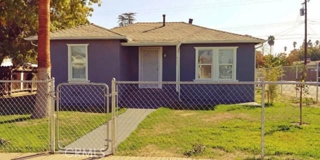 721 Riverside Avenue, Chowchilla, CA 93610