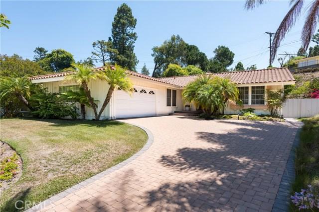 5926 Flambeau Road- Rancho Palos Verdes- California 90275, 4 Bedrooms Bedrooms, ,2 BathroomsBathrooms,For Sale,Flambeau,SB18183631