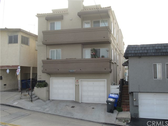 208 45th St, Manhattan Beach, CA 90266 Photo