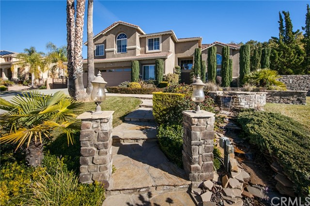 13609 Canyon Crest Road, Yucaipa, CA 92399