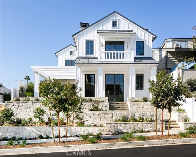 407 Iris Avenue | Corona del Mar South of PCH (CDMS) | Corona del Mar CA