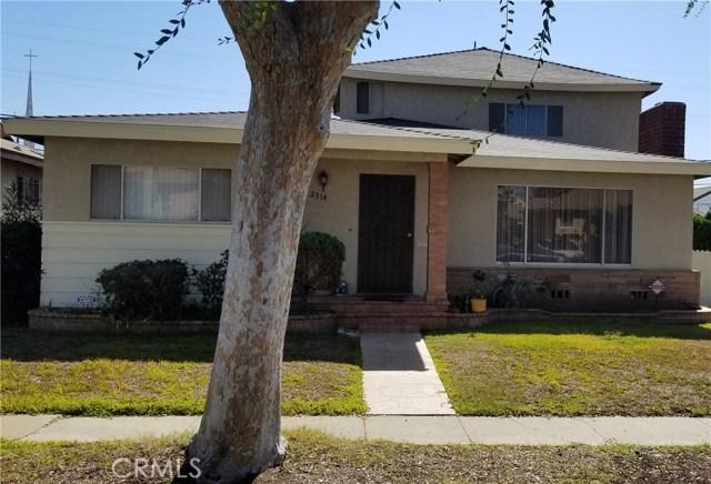 2314 Hudspeth Street, Inglewood, CA 90303