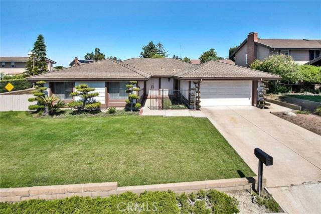 5284 E Rural Ridge Circle, Anaheim Hills, California