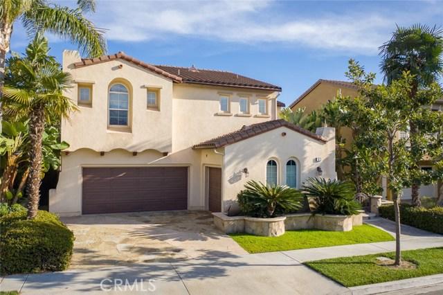 8 Dos Rios, Irvine, CA 92602
