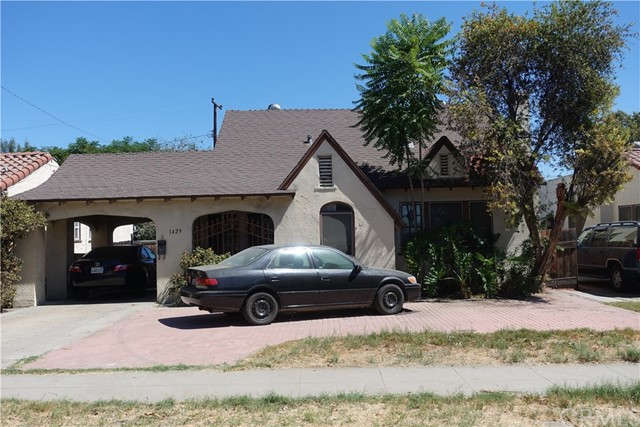 1429 N Crescent Avenue, San Bernardino, CA 92405