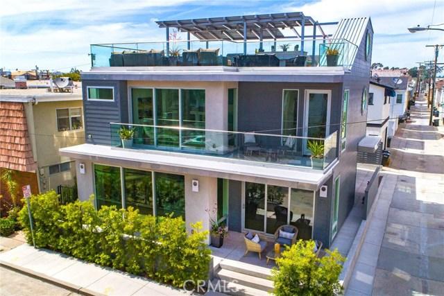 706 Park Avenue, Newport Beach, CA 92662