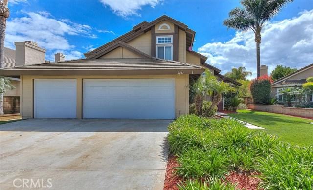 2441 Brookhaven Drive, Chino Hills, CA 91709