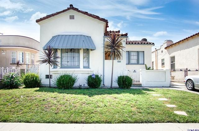4212 Rogers Street, City Terrace, CA 90063