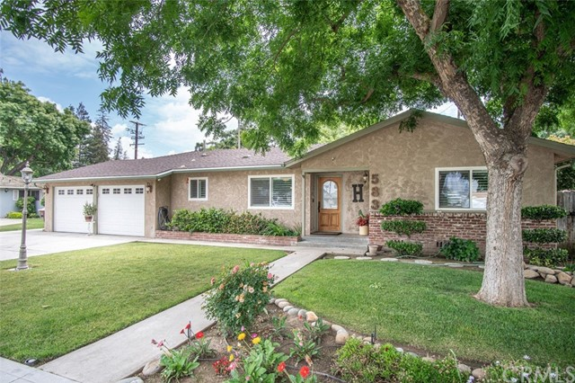 583 E Gail Avenue, Tulare, CA 93274