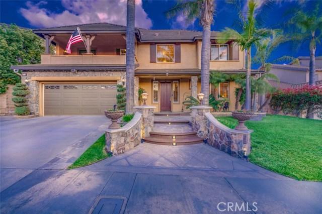 7722 E Portico Terrace, Orange, CA 92867