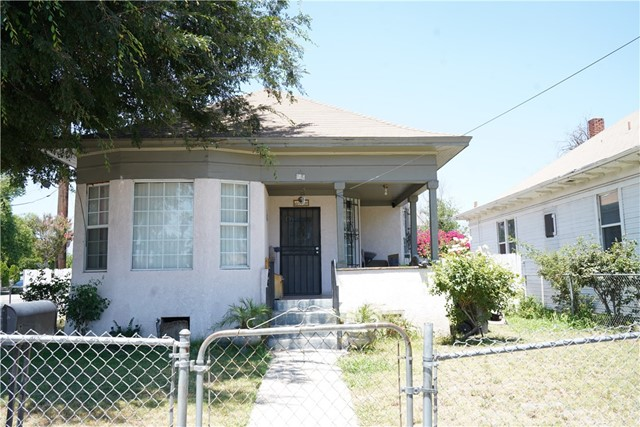 698 W 8th Street, San Bernardino, CA 92410