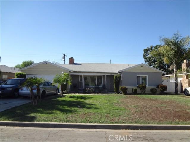 12183 Deerwood Lane, Moreno Valley, CA 92557