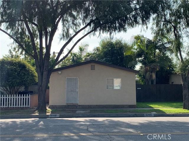 12102 183rd Street, Artesia, CA 90701
