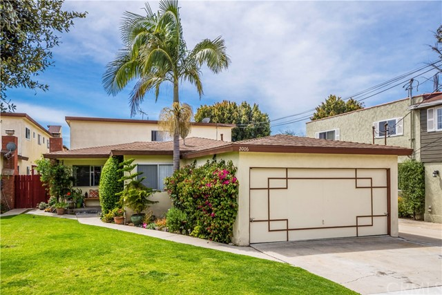 2006 Marshallfield Lane, Redondo Beach, CA 90278