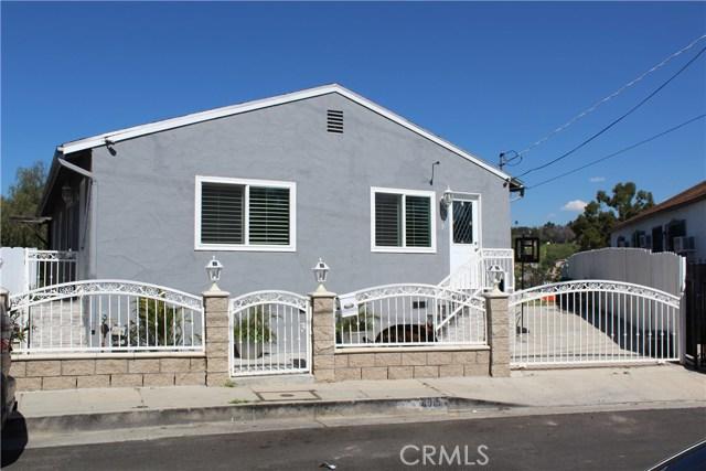 4519 Waldo Court, El Sereno, CA 90032
