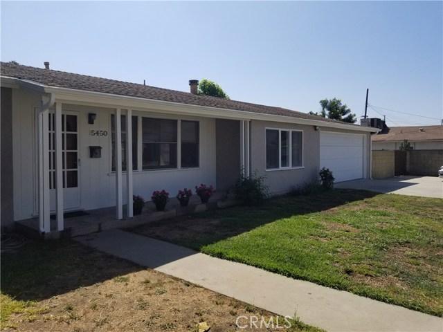 5450 Sara Mar Lane, Temple City, CA 91780