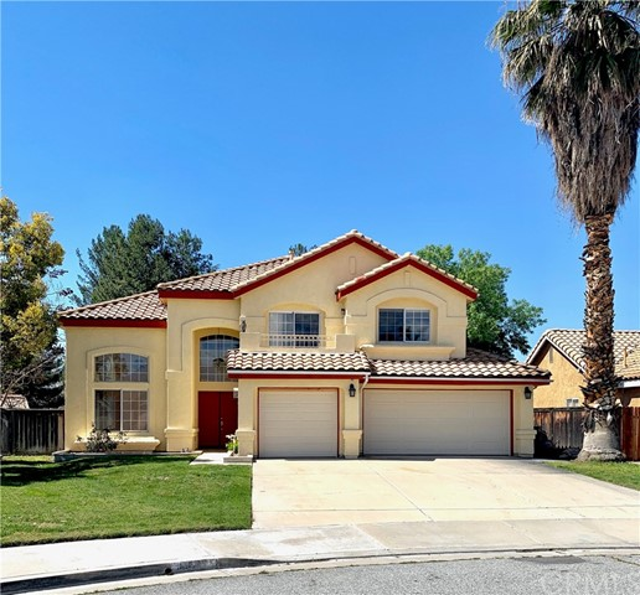 1492 Avenida Garnette, San Jacinto, CA 92583