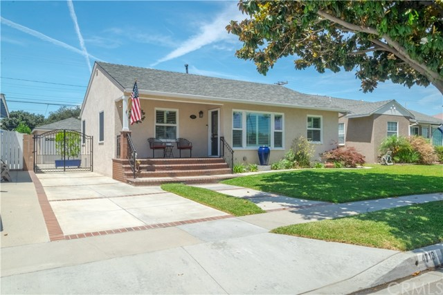 4713 Adenmoor Avenue, Lakewood, CA 90713