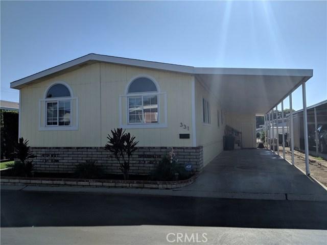 5815 E La Palma Avenue, Anaheim Hills, California
