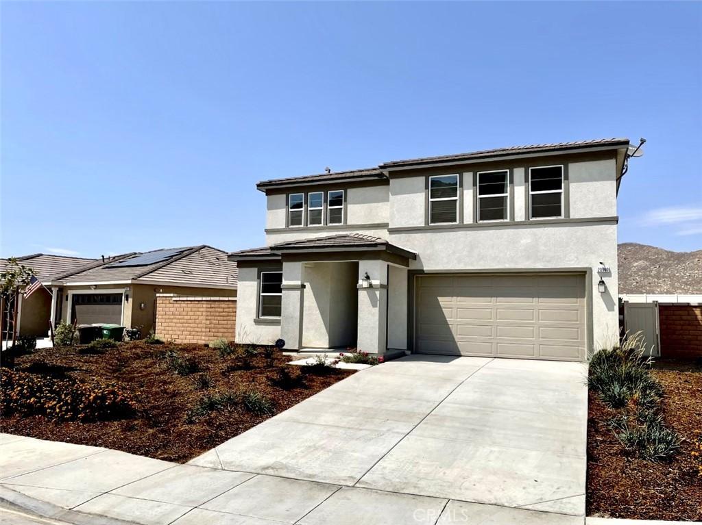Photo of 20980 Bison Mesa Road, Riverside, CA 92507