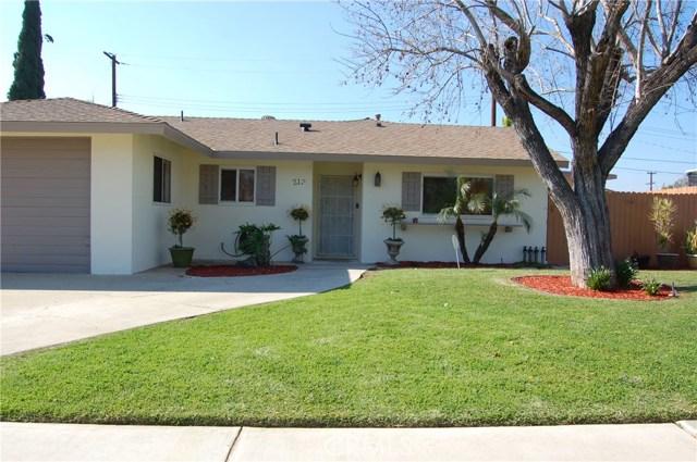 217 S Maimone Avenue, San Dimas, CA 91773