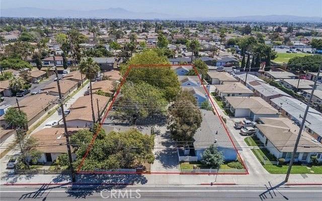 2218 Placentia Avenue, Costa Mesa, CA 92627