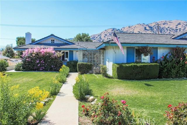 6709 Wheeler Avenue, La Verne, CA 91750