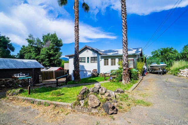 3619 Mountain View Street, Clearlake, CA 95422