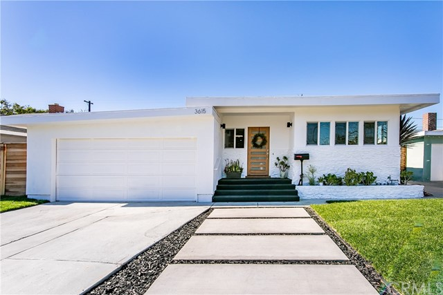 3615 Faust Avenue, Long Beach, CA 90808