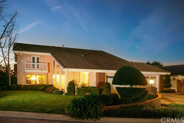 10301  Sherwood Circle, Villa Park, California