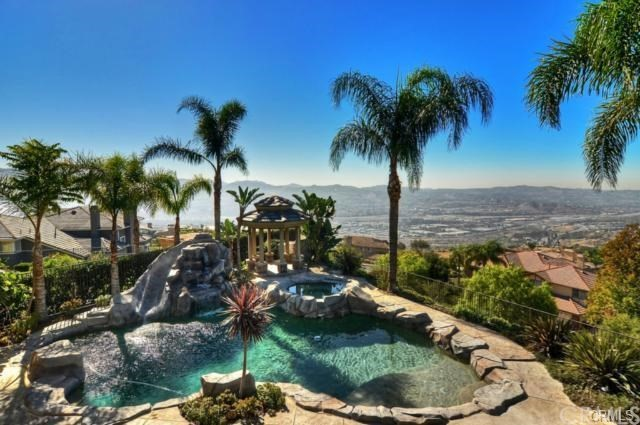 22805 Hidden Hills Road, Yorba Linda, CA 92887