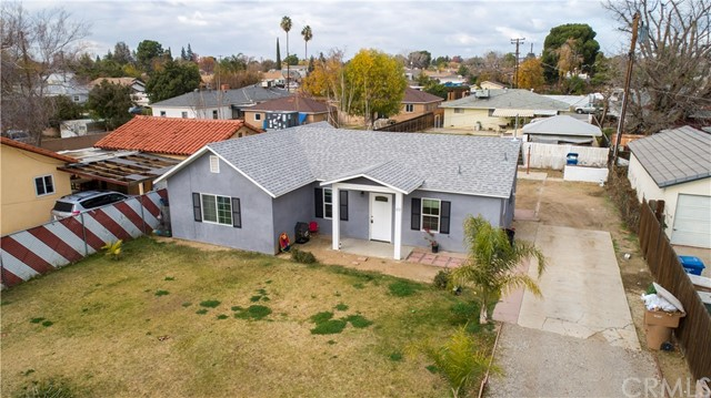 612 China Grade, Bakersfield, CA 93308