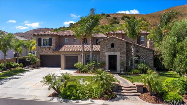 19927  Trotter Lane, Yorba Linda, California