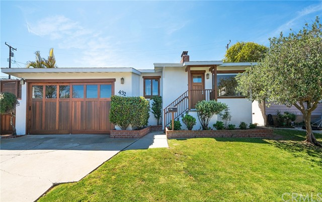 432 Calle De Castellana, Redondo Beach, California 90277, 3 Bedrooms Bedrooms, ,2 BathroomsBathrooms,For Rent,Calle De Castellana,SB19086612